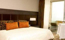 Habitación Junior Suite Hotel del Desierto
