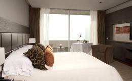 Habitación Superior Hotel del Desierto