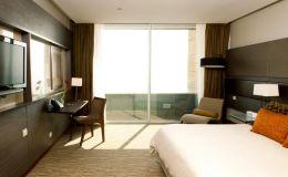 Habitación Standar Hotel del Desierto