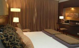 Habitación Deluxe Hotel del Desierto