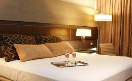 Habitación Deluxe Presidencial Hotel del Desierto